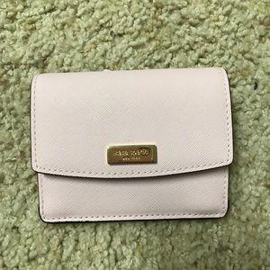NWT. Kate spade wallet